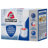 Raptor, 1 pc., Aqua-fumigator, System for the elimination of all types of insects, cardboard