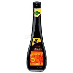 Kuhne Оцет бальзамічний 6% Balsamico di Modena, 500 мл, скляна пляшка