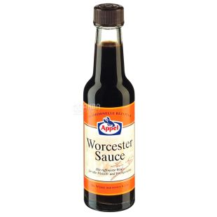 Appel, 140 ml, Sauce, Worcestershire