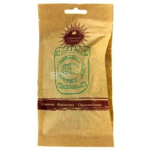 Tastes of Oriental Qiwi Dried, Candied, 100 g