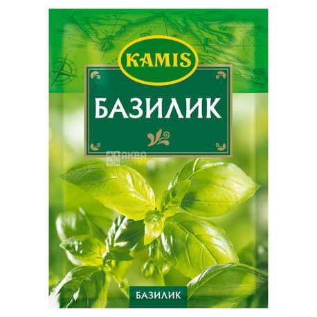 Kamis Базилік, 10 г, Пакет паперовий
