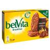 Belvita Печенье с шоколадом, 225 г, Коробка