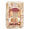 World's Rice, Red&Parboiled, 0,5 кг, Рис Ворлдс Райс, суміш Червоний і Парбоілд