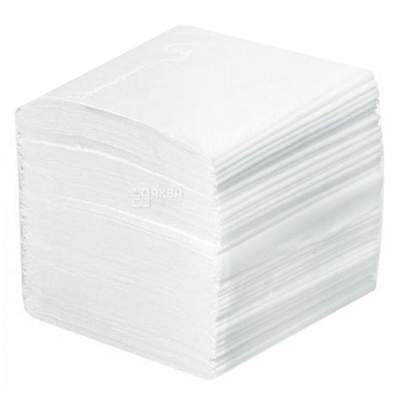 КПК, 200 листов, Туалетная бумага, 2-х слойная