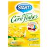 Start, 270 г, Пластівці Старт, кукурудзяні, сухий сніданок, швидкого приготування