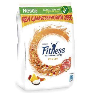 Nestle, 400 г, Fitness, Сухий сніданок, З фруктами