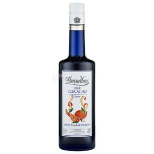 Brandbar Сироп Апельсин, 0,7л, скляна пляшка