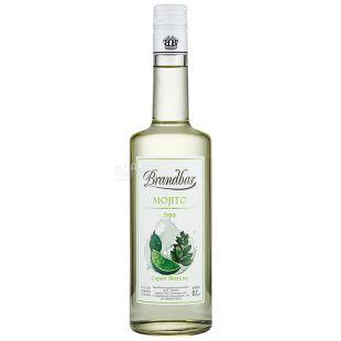 Brandbar Сироп Мохіто, 0,7л, скляна пляшка