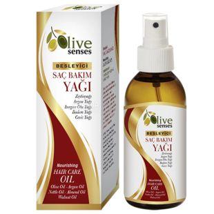 Selesta Senses, Питательное масло для ухода за волосами, 150 мл