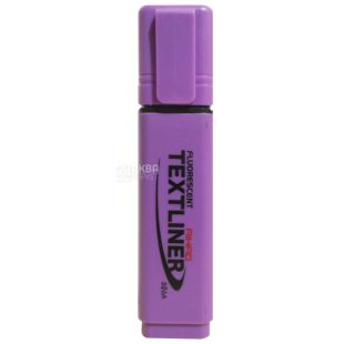 AIHAO Marker text purple neon