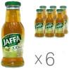 Jaffa, Apple, 0,25 л, Джаффа, Сік Яблуко, без додавання цукру, скло, Упаковка 6 шт.