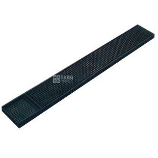 Спил-стоп резиновый, 59х8х1 см, Пакет полиэтиленовый