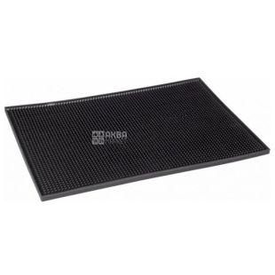 Спил-стоп резиновый, 45х30х1 см, Пакет полиэтиленовый