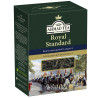 Ahmad Tea Royal Standard tea Especially large leaf, 100 g, cardboard packing