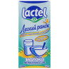 Lactel, Молоко низьколактозне 1,5%, 1л, Упаковка 12 шт.
