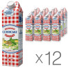 Peasant Special, Ultra-pasteurized milk, 3,2%, 950 g, Packing 12 pcs.