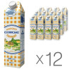 Milk Peasantskaya Special 6%, 950 g ultra-pasteurized, Packing 12 pcs.