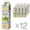 Селянське Особливе, Молоко ультрапастеризоване, 6%, 950 г, Упаковка 12 шт.