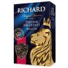 Richard, English Breakfast, 90 г, Чай Ричард, Английский завтрак, черный