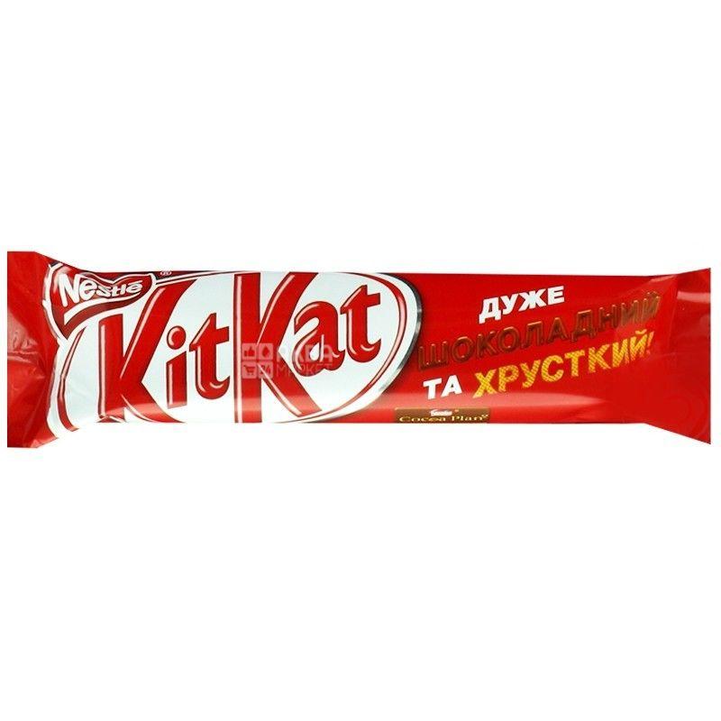 Батончик Nestle KitKat, 40 г, упаковка 24 шт.
