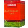 Майский, Байховый, 85 г, Чай черный, среднелистовой