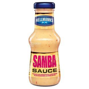 Hellmann's Samba, Соус самба, 250 мл