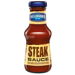 Hellmann's Steak, Соус стейк, 250 мл
