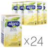 Alpro Соевый Ванильный напиток, 250 мл, тетрапак, упаковка 24шт