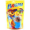 Brumi, Какао, 150 г, Бруми, Напиток витаминизированный, с кальцием, растворимый