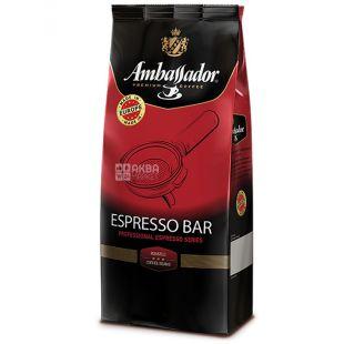 Ambassador, кава, Espresso Bar, у зернах, 1 кг, м/у
