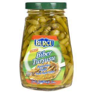 Burcu Biber, Перець гострий, 310 г