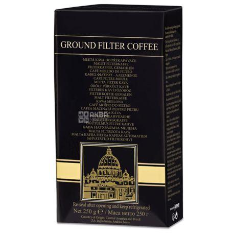 Емвей Ground Filter, 250 г, Кава Граунд Фільтр, середнього обсмаження, мелена