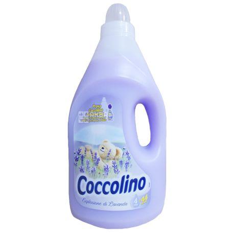Coccolino Лаванда Кондиціонер-ополіскувач, 4л