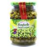 Bonduelle, Зелений горошок, консервований, 530 г, скло