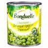 Bonduelle, Зелений горошок, консервований, 800 г, ж/б