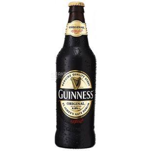 Guinness Original, Dark Beer, 0.33 L
