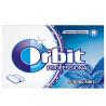 Orbit Professional Strong Mint, Жевательная резинка, Упаковка 20 шт. по 14 г, блистер