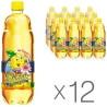 Живчик, Яблоко, 1 л, Упаковка 12 шт., Напиток соковый, сильногазированный, с экстрактом эхинацеи, ПЭТ