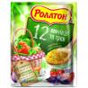 Rollton, 80 g, seasoning 12 vegetables, m / y