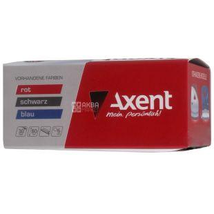 Axent, Діркопробивач, Exakt-2 3930-01-А, На 30 аркушів, м/у