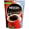 Nescafe Classic, 350 г, Кава Нескафе Классік, розчинний