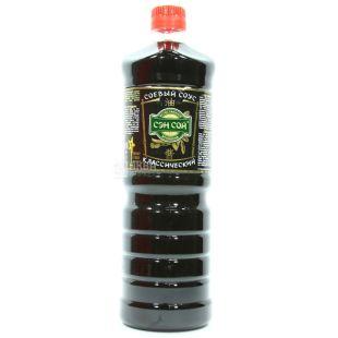 Sen Soi Classic Soy Sauce, 1000ml