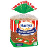 Harry's American Sandwich Пшенично-ржаной хлеб, 470г