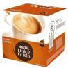 Nescafe Dolce Gusto Lungo, кофе в капсулах, 112 г, картонная коробка