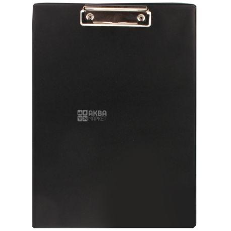 Economix Папка-планшет, C зажимом, А4, Пакет