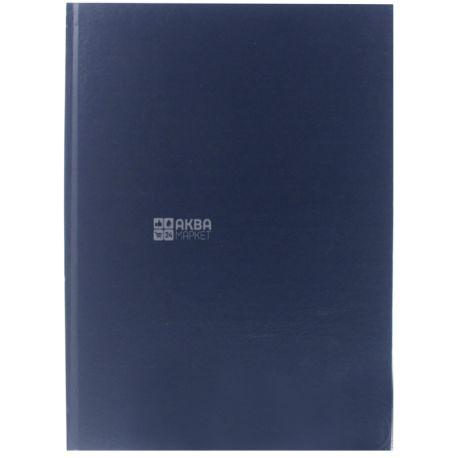 Economix Бизнес Блокнот, Твердая обложка, А4, 96 листов