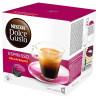 Nescafe Dolce Gusto Espresso Decaffeinato, Кофе в капсулах без кофеина, 96 г, картон