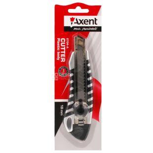 Axent, Ніж канцелярський, 18 мм