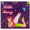 Cool For School Little Fairy, Пластилин, 12 цветов, 240 г, картон
