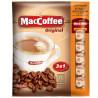 MacCoffee 3 в 1 Original, 110 шт. х 20 г, Кофе МакКофе Ориджинал, растворимый, в стиках